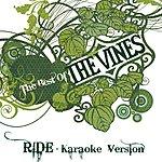 The Vines Ride (Karaoke Version)