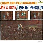 Jan & Dean Command Performance