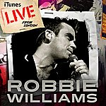 Robbie Williams Live From London