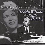 Teddy Wilson Partners In Jazz