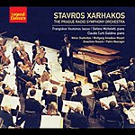Stavros Xarhakos The Prague Radio Symphony Orchestra