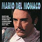 Mario Del Monaco Mario Del Monaco