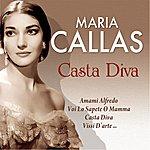 Maria Callas Casta Diva
