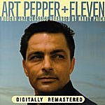 Art Pepper Art Pepper + Eleven