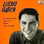 Lucho Gatica Vintage World No. 163 - Ep: Sabor A Mí
