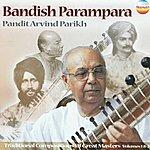 Pandit Arvind Parikh Bandish Parampara, Vols. 1 & 2 (Traditional Compositions Of Great Masters)