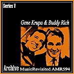 Buddy Rich Krupa & Rich