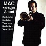 Victor Lewis Mac Straight Ahead