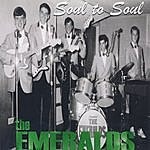 The Emeralds Soul To Soul