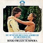 Franco Bixio Le Avventure E Gli Amori DI Scaramouche (Original Motion Picture Soundtrack)
