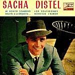 Sacha Distel Vintage French Song No. 127 - Ep: Mon Beau Chapeau