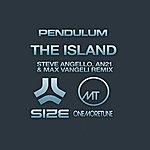 Pendulum The Island (Steve Angello, An21 & Max Vangeli Remix)