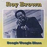 Roy Brown Boogie Woogie Blues