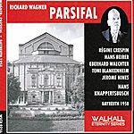 Bayreuth Festival Orchestra Richard Wagner: Parsifal (Bayreuth 1958)