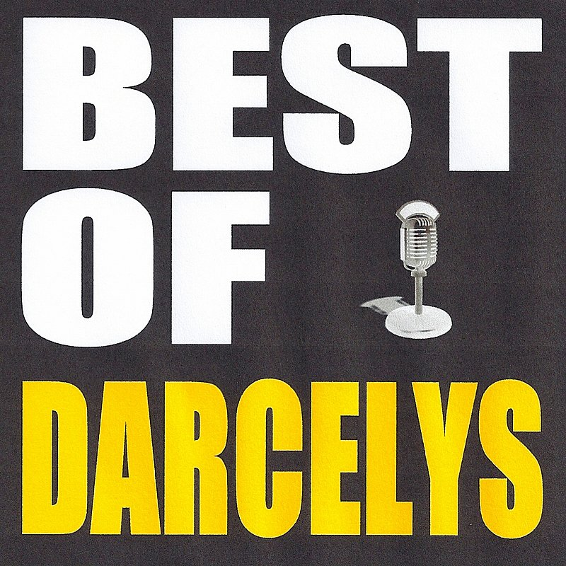 Cover Art: Best Of Darcelys