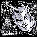 Demented Are Go Hot Rod Vampires