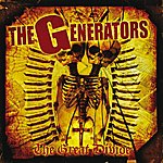 The Generators The Great Divide