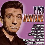 Yves Montand The Very Best