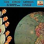 Los Cinco Latinos Vintage Pop No. 189 - Ep: Un Telegrama