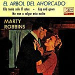 Marty Robbins Vintage Vocal Jazz / Swing No. 139 - Ep: The Hanging Tree