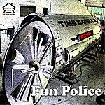 Fun Police Time Capsule Ep
