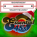 Gloria Lynne On Christmas Day / Wouldn't It Be Loverly (Digital 45)
