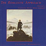 Jenő Jandó The Romantic Approach, Vol. 3 - Classical Music From Germany
