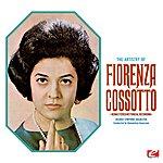 Gianandrea Gavazzeni The Artistry Of Fiorenza Cossotto (Remastered Historical Recording)