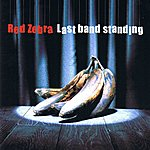 Red Zebra Last Band Standing
