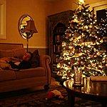 Sacha Sacket God Rest Ye Merry Gentlemen/Christmas In La - Single