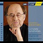 Sir Roger Norrington Brahms: Complete Symphonies