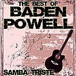 Baden Powell The Best Of Baden Powell - Samba Triste