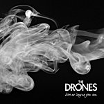 The Drones Live As Long As You Can - Single