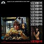 Bruno Nicolai Satyricon (Original Motion Picture Soundtrack)