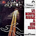 Gianni Ferrio La Morte Risale A Ieri Sera (Original Motion Picture Soundtrack)