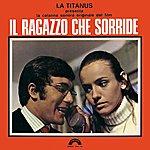 Carlo Rustichelli IL Ragazzo Che Sorride (Original Motion Picture Soundtrack)