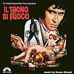 Bruno Nicolai IL Trono DI Fuoco (Original Motion Picture Soundtrack)