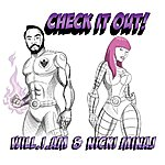 will.i.am Check It Out (On Da Beat And Trevor Simpson Remix ) (Feat. Nikki Minaj) (Single)
