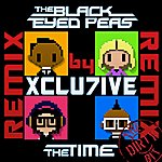 The Black Eyed Peas The Time (Dirty Bit) (Xclu7ive Remix) - Single