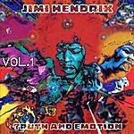 Jimi Hendrix Truth And Emotion Volume 1