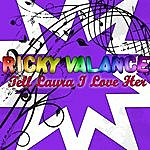 Ricky Valance Tell Laura I Love Her