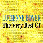 Lucienne Boyer The Very Best Of Lucienne Boyer