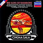 Stanley Black The Guns Of Navarone - Music From World War II Films