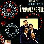 The Harmonizing Four Vintage Vocal Jazz / Swing No. 152 - Ep: Negro Spirituals