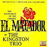 The Kingston Trio Vintage World No. 146 - Ep: El Matador