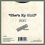 Hifi She's My Girl