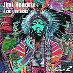 Jimi Hendrix Axis Outtakes Volume 2