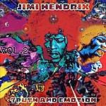 Jimi Hendrix Truth And Emotion Volume 2