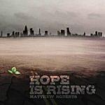 Matthew Roberts Hope Is Rising