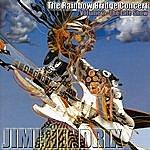 Jimi Hendrix The Rainbow Bridge Concert Volume 2 - The Late Show